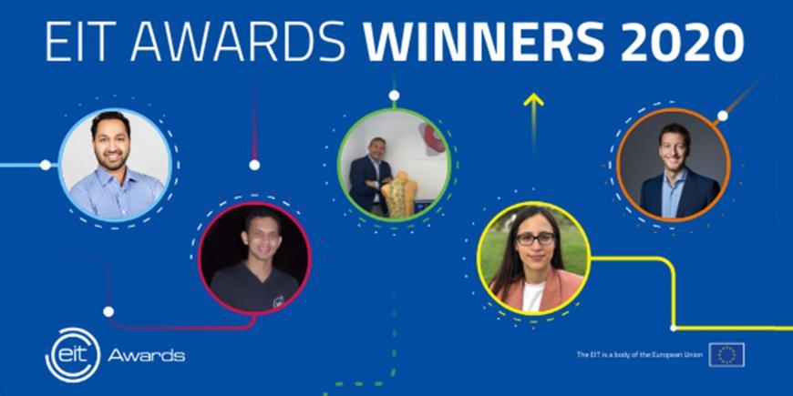 2020 EIT Awards winners announced