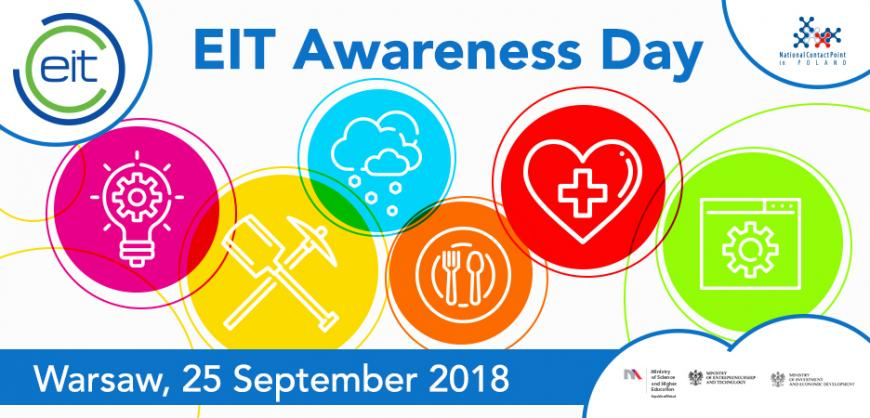 eit awareness day in poland warsaw on 25 september 2018