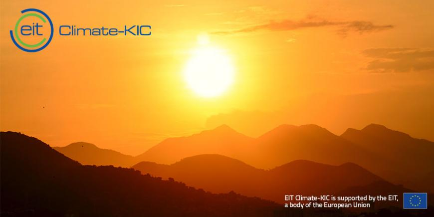 EIT Climate-KIC cleantech innovate