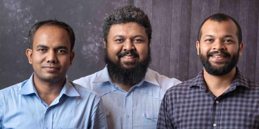 Cassetex from Bangladesh, Sosei from Uruguay and Carbon Craft Design from India win the seventh edition of ClimateLaunchpad