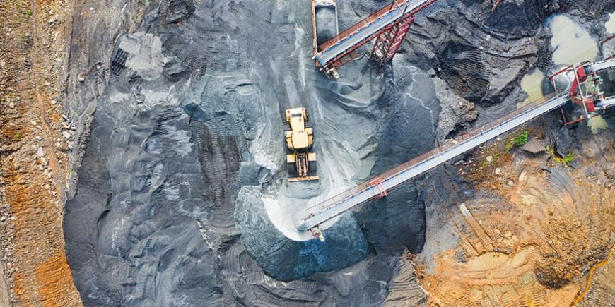 EIT Climate-KIC report on coal mining