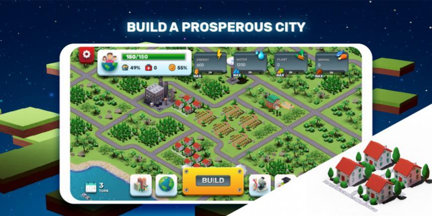 EIT Climate-KIC building climate awareness through videogames