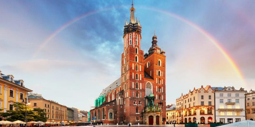 EIT Climate-KIC supports Krakow in its path towards climate neutrality