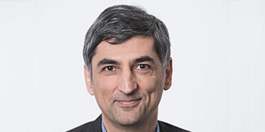 EIT Digital: interview with EIT Digital's Chief Innovation Officer, Chahab Nastar