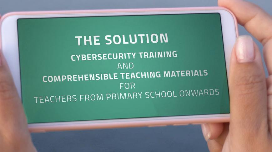 EIT Digital cybersecurity training