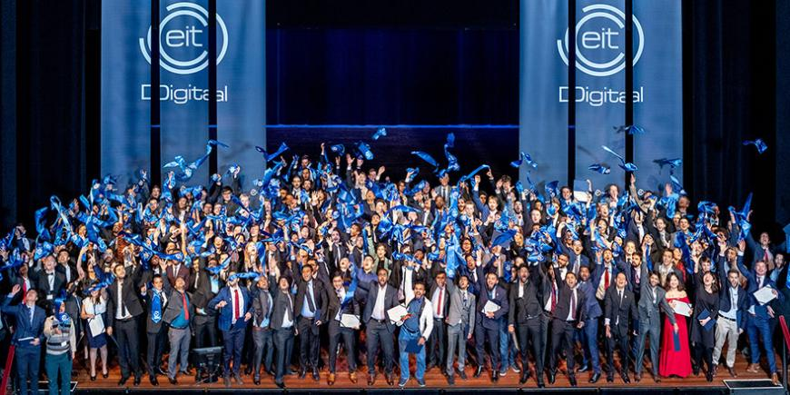 EIT Digital Master School ICT Nominee