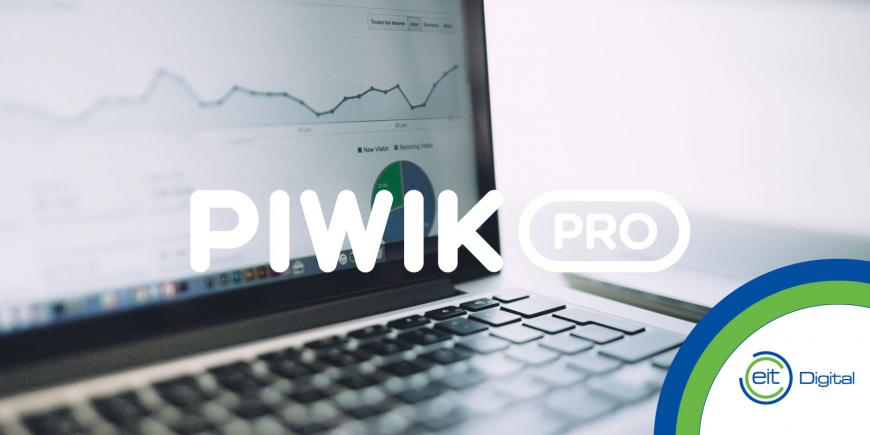 EIT Digital Piwik pro