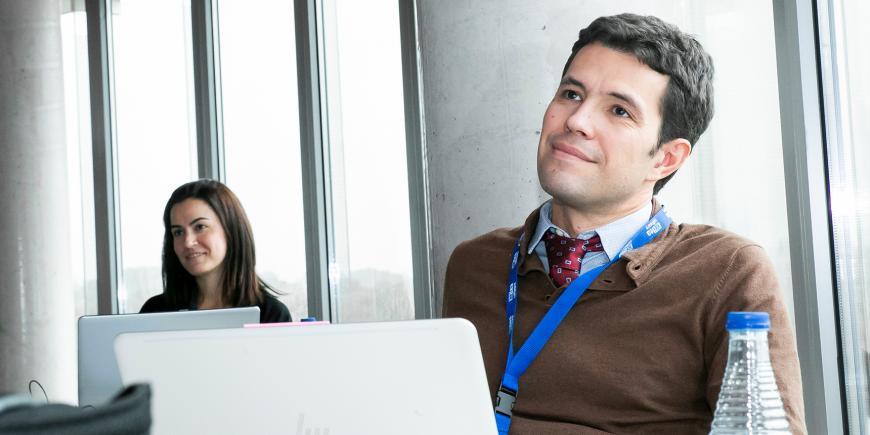 Tech for business: EIT Digital presents executive courses portfolio for 2021