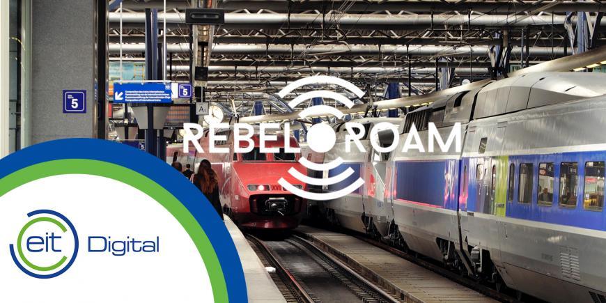 EIT Digital RebelRoam