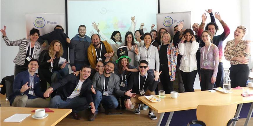 EIT Food Innovator Fellowship