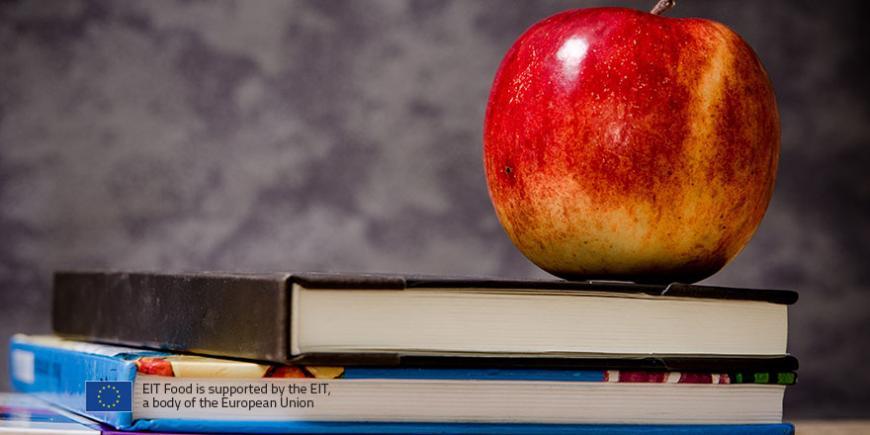 EIT Food Summer Schools 2019