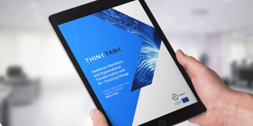 EIT Health launch new report on AI in health thumbnail