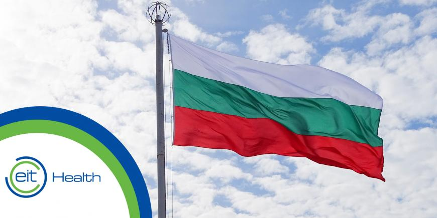 EIT Health Bulgaria hub