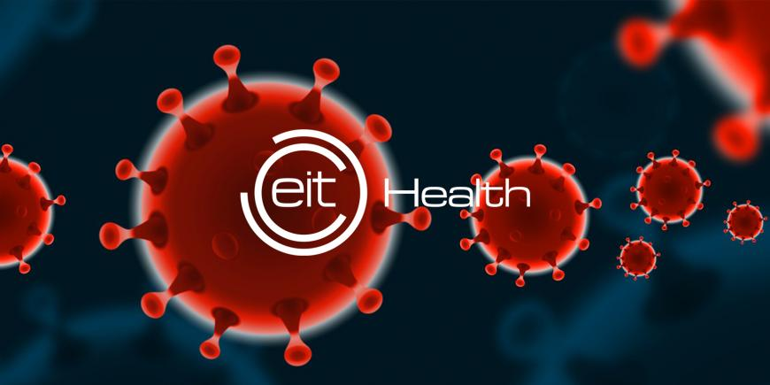 EIT Health's crowdfunding effort helps fight COVID-19