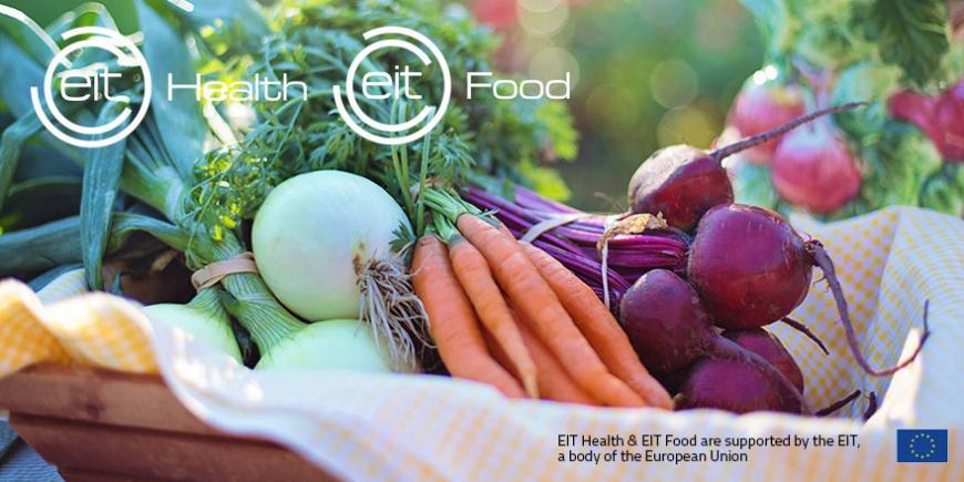 EIT Health EIT Food Food4Health