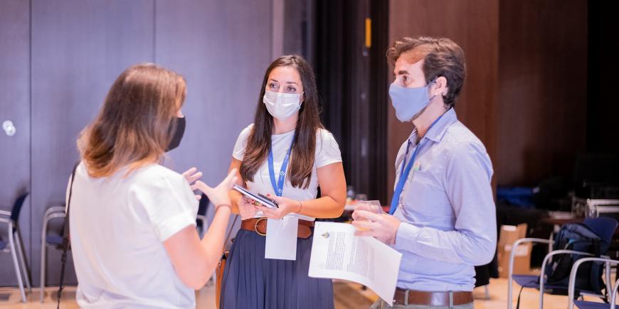 EIT Health renews partnership for HealthTech Innovation Days