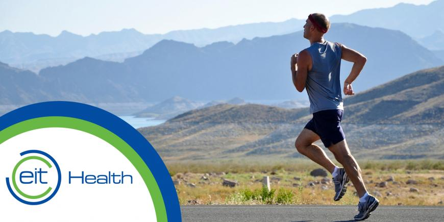 EIT Health Running Care