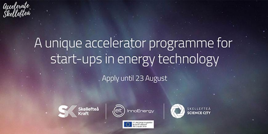 Sweden trailblazes the way for sustainable energy entrepreneurs amidst COVID-19