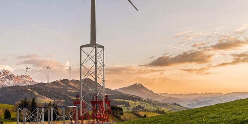 EIT InnoEnergy Nabrawind shareholder