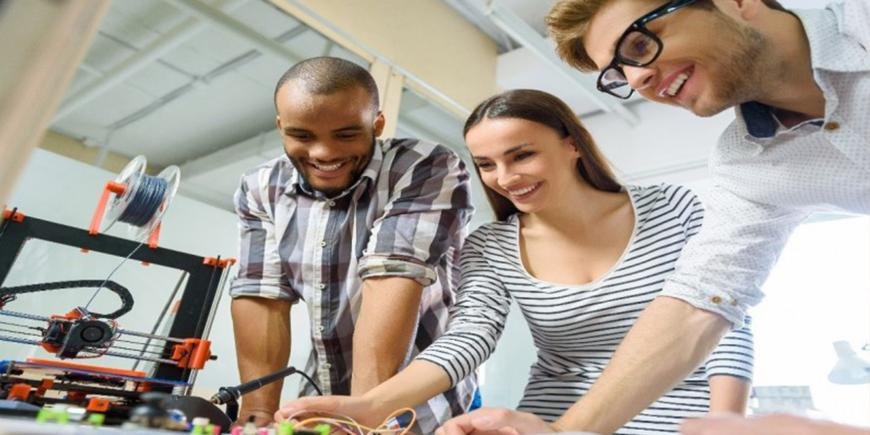EIT Manufacturing launches three new education programmes