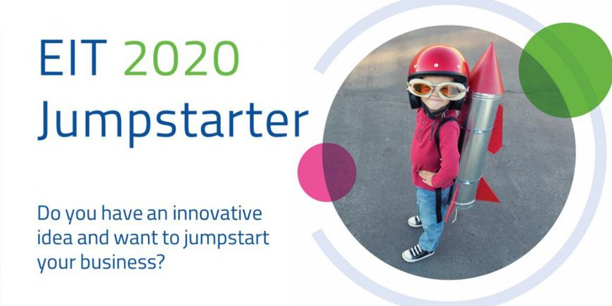 The EIT Community is getting ready for the EIT Jumpstarter 2020 Grand Final