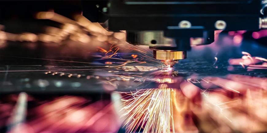 EIT Manufacturing: Spectral Vision reduceswaste and improvesquality
