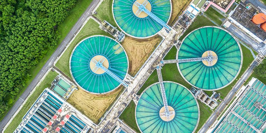 EIT RawMaterials Booster grant for AquaInSilico to commercialise wastewater treatment software