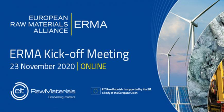 European Raw Materials Alliance presents implementation steps to secure raw materials supply