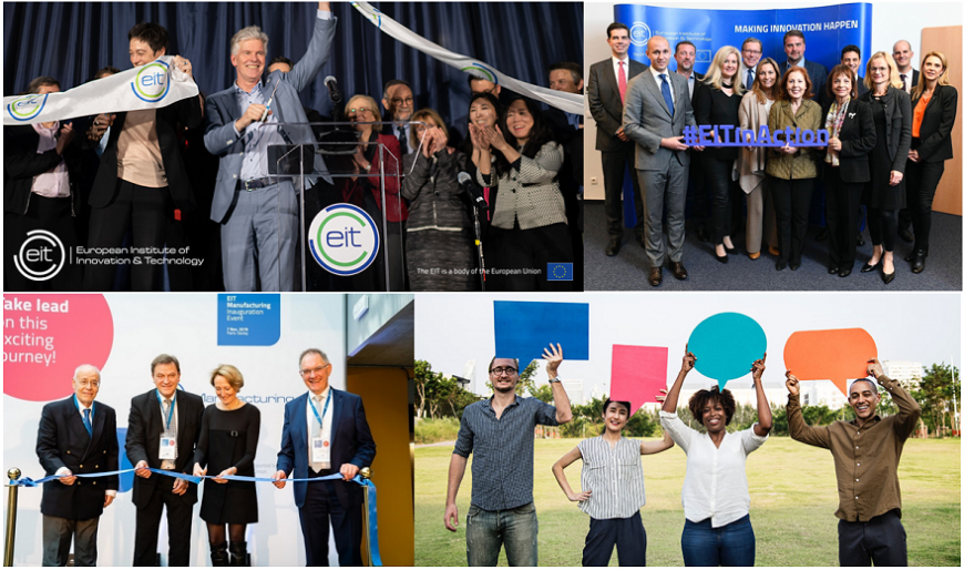 The EIT: 2019 in photos