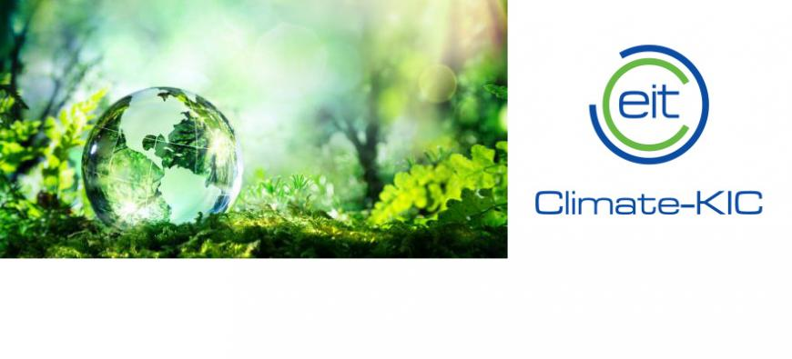 EIT Climate-KIC climate impact rating funds