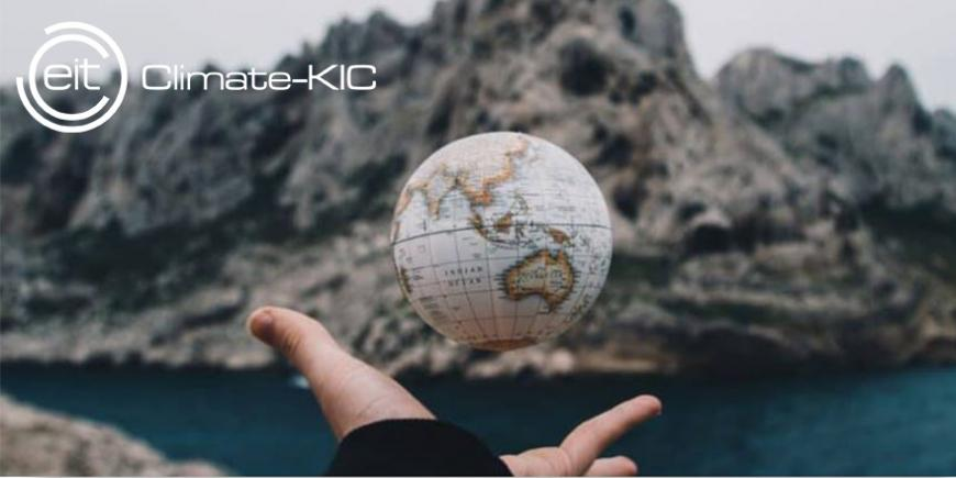 EIT Climate-KIC launches Call to Action main