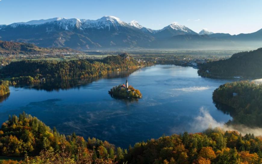 Slovenia adopts EIT Climate-KIC circular economy proposal