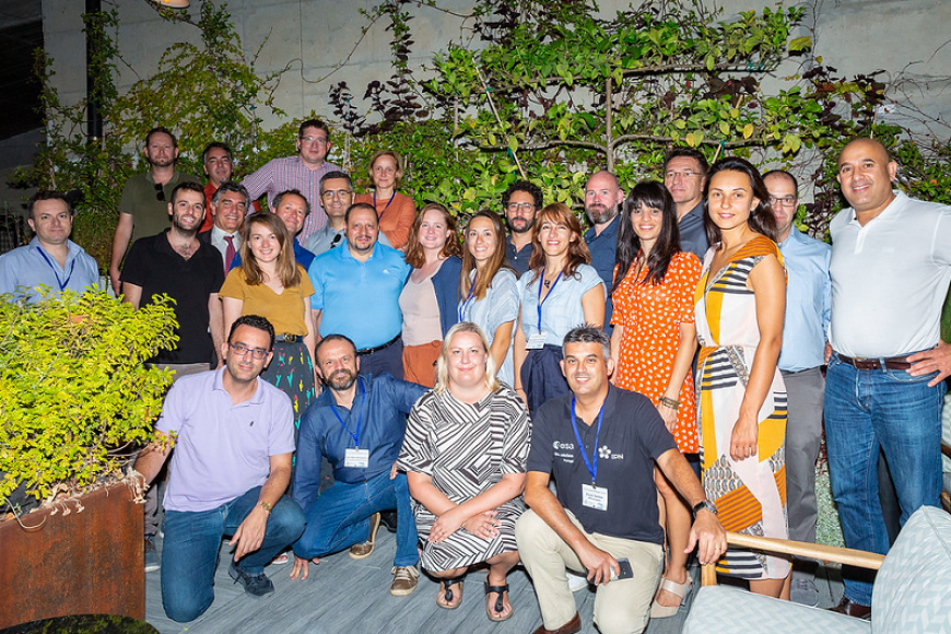 EIT Community discovers strengths of Israel's innovation ecosystem