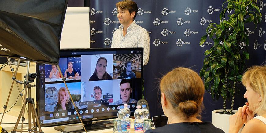 EIT Digital to host eleven online summer schools in summer 2021
