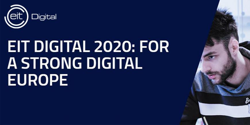 EIT Digital 2020