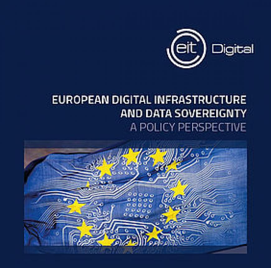 New report on European digital infrastructure and data sovereignty