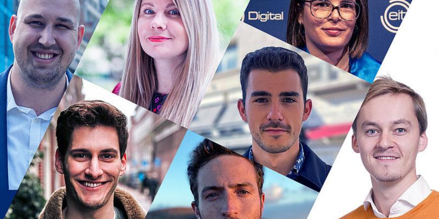 New EIT Digital Board Alumni Foundation appointed