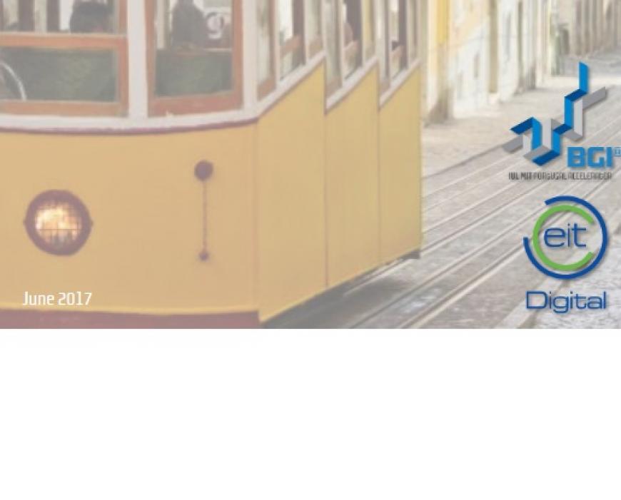 EIT Digital scale-ups report