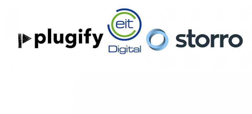 EIT Digital Storro and Plugify