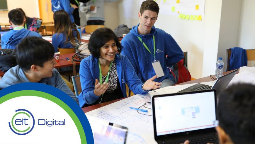 EIT Digital: Lessons learned about pedagogical cooperation in European Higher Education