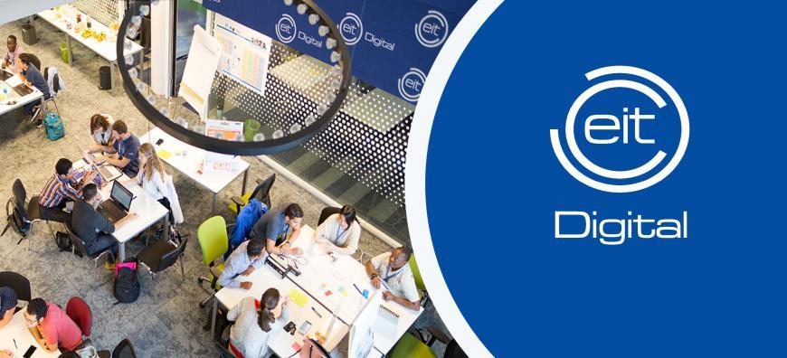 EIT Digital summer schools deep dive
