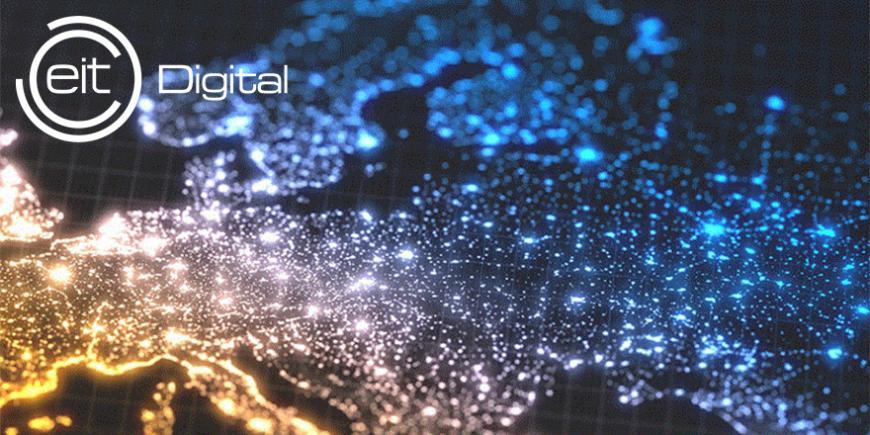 EIT Digital venture programme