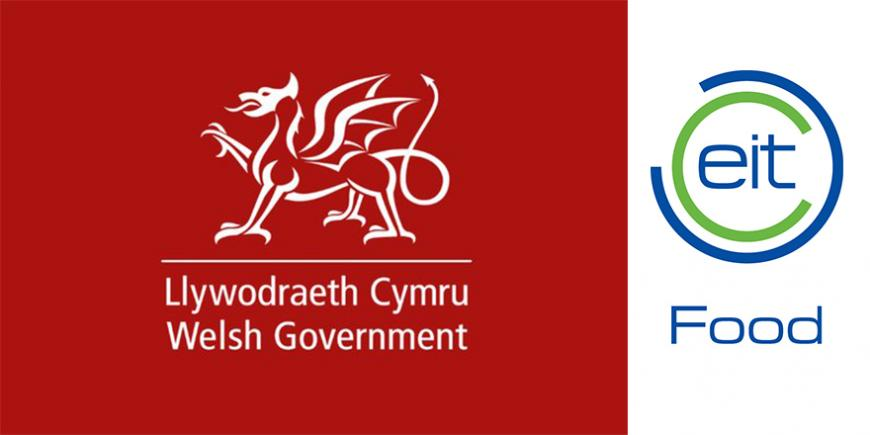 EIT Food and Food Innovation Wales