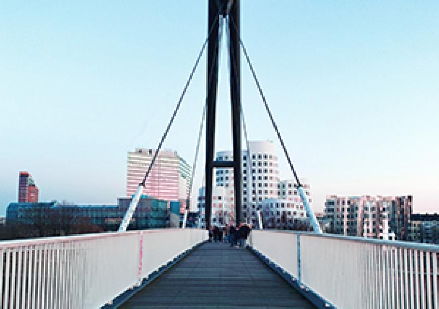 Bridgehead to aid 15 start-ups in European expansion