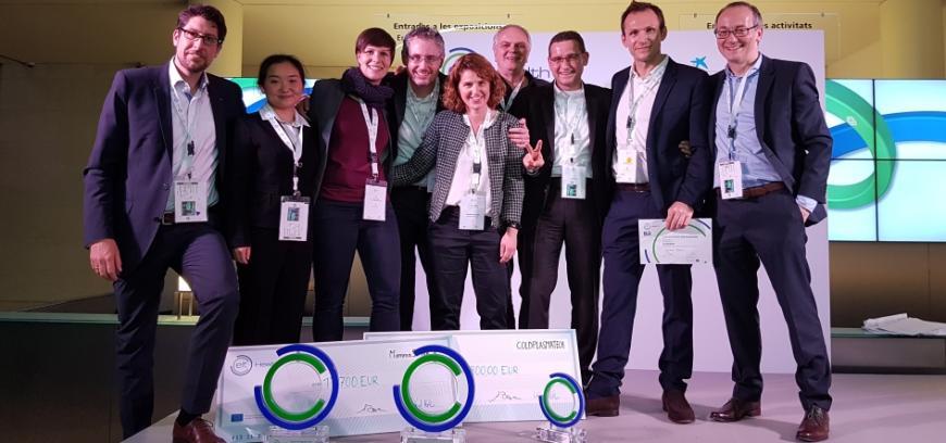 EIT Health German Winners