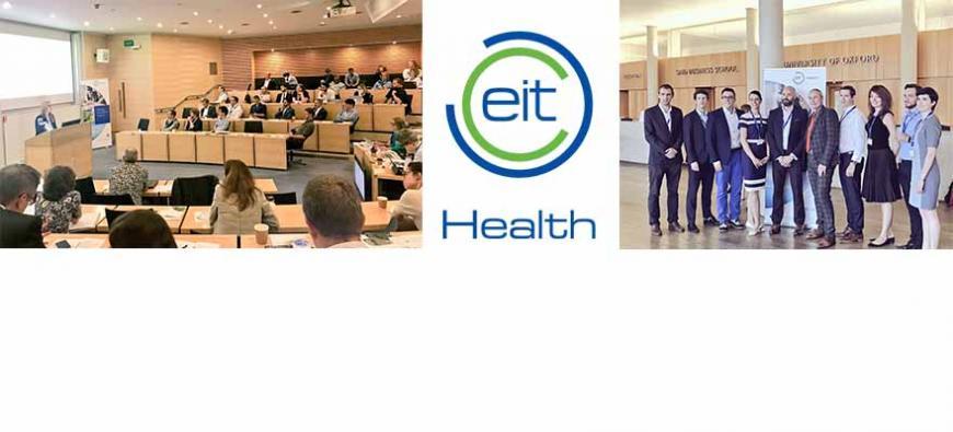 EIT Health seven winners