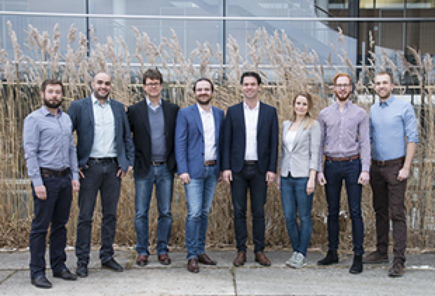 EIT Health helps Tubulis secure €10.7M in funding