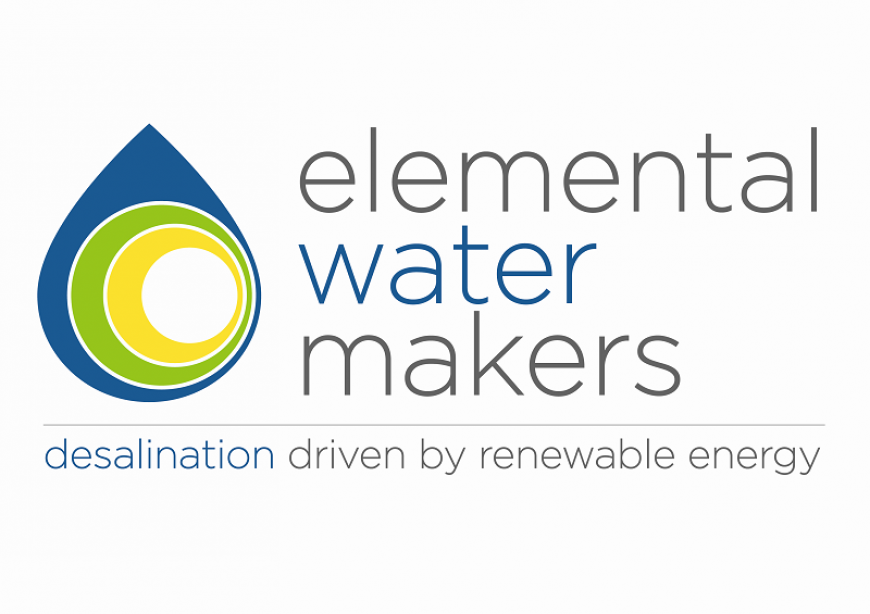 EIT Climate-KIC supported Elemental Water Makers