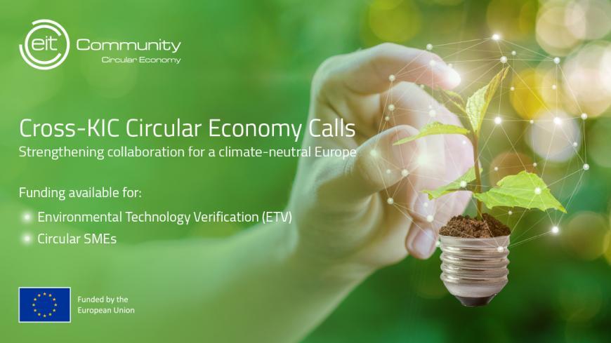 EIT Community Circular Economy