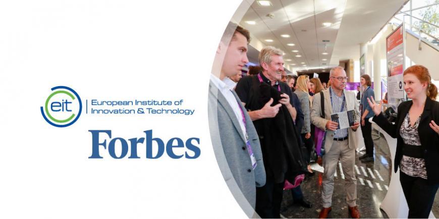 INNOVEIT 2017 Forbes.com